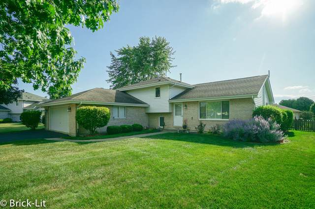 31 Abbey Court, New Lenox, IL 60451 (MLS #10487213) :: Property Consultants Realty