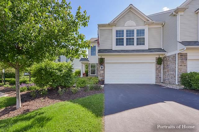 301 Devoe Drive, Oswego, IL 60543 (MLS #10487220) :: O'Neil Property Group