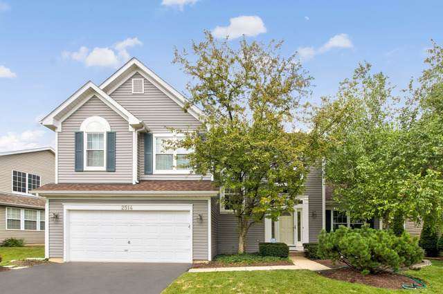 2514 Autumn Grove Circle, Aurora, IL 60504 (MLS #10487223) :: Property Consultants Realty