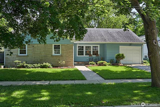 1344 Park Manor, Aurora, IL 60506 (MLS #10487226) :: Property Consultants Realty