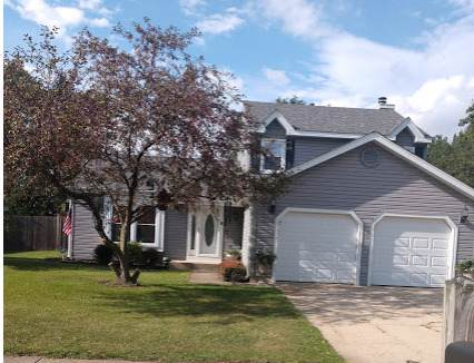 3804 W Prestwick Street, Mchenry, IL 60050 (MLS #10487228) :: Berkshire Hathaway HomeServices Snyder Real Estate