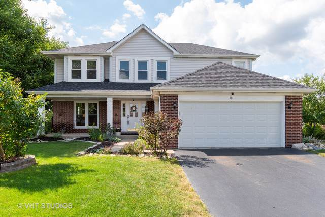 10 Timber Mill Court, Bolingbrook, IL 60490 (MLS #10487231) :: Property Consultants Realty