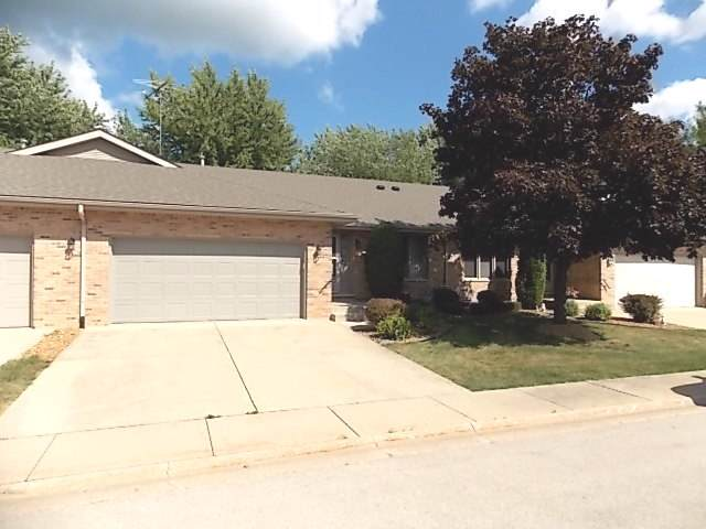 814 Cobblestone Lane, Elwood, IL 60421 (MLS #10487232) :: Angela Walker Homes Real Estate Group