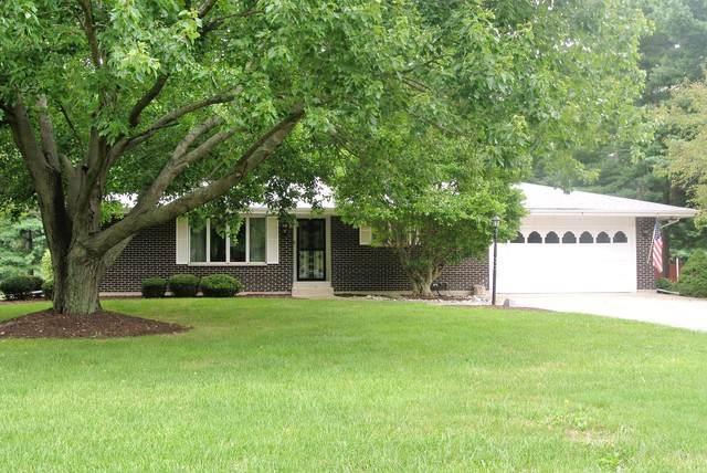 7 E Highland Drive, Bristol, IL 60512 (MLS #10487242) :: Property Consultants Realty