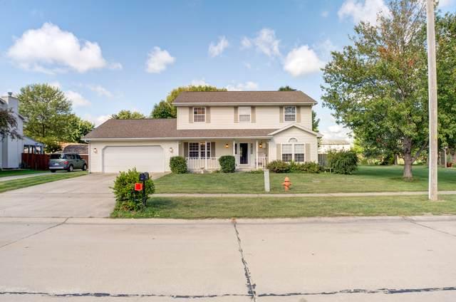 609 Linden Drive, ST. JOSEPH, IL 61873 (MLS #10487252) :: Littlefield Group