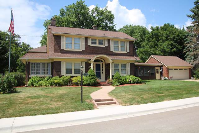 101 Mason Court, Sycamore, IL 60178 (MLS #10487259) :: The Wexler Group at Keller Williams Preferred Realty