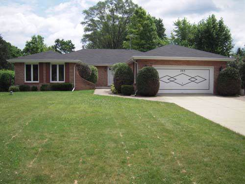 203 S Gail Court, Prospect Heights, IL 60070 (MLS #10487264) :: Berkshire Hathaway HomeServices Snyder Real Estate