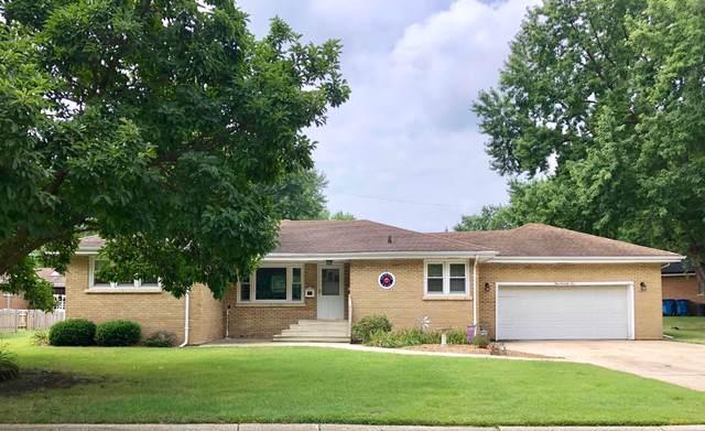 175 Stockton Heights Drive, Bourbonnais, IL 60914 (MLS #10487268) :: Angela Walker Homes Real Estate Group