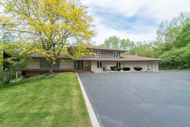 44 Old Creek Road, Palos Park, IL 60464 (MLS #10487278) :: The Wexler Group at Keller Williams Preferred Realty
