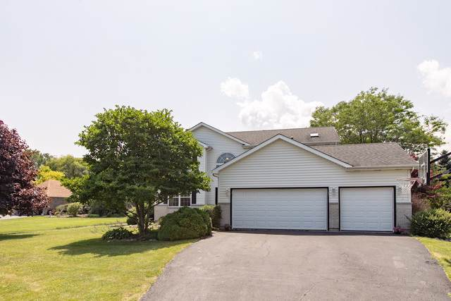 10377 W Prairie Lane, Beach Park, IL 60087 (MLS #10487292) :: The Wexler Group at Keller Williams Preferred Realty