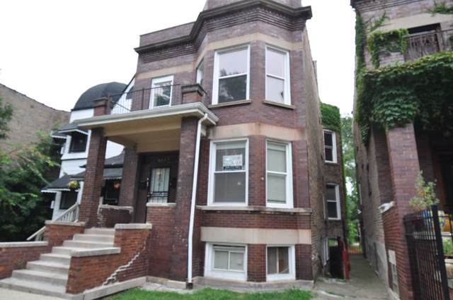 6327 S St Lawrence Avenue, Chicago, IL 60637 (MLS #10487304) :: The Dena Furlow Team - Keller Williams Realty