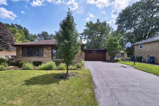 6823 W Edgewood Road, Palos Heights, IL 60463 (MLS #10487319) :: The Wexler Group at Keller Williams Preferred Realty