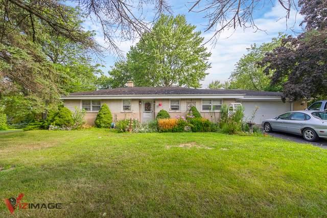 16014 W 139th Street, Homer Glen, IL 60491 (MLS #10487322) :: The Wexler Group at Keller Williams Preferred Realty