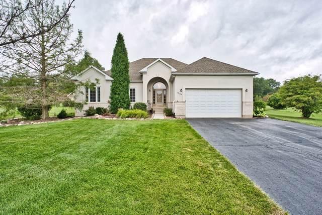17115 Fieldstone Drive, Marengo, IL 60152 (MLS #10487337) :: The Dena Furlow Team - Keller Williams Realty
