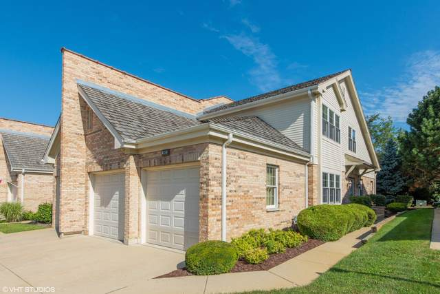 1902 W Ashbury Lane #1902, Inverness, IL 60067 (MLS #10487350) :: The Wexler Group at Keller Williams Preferred Realty
