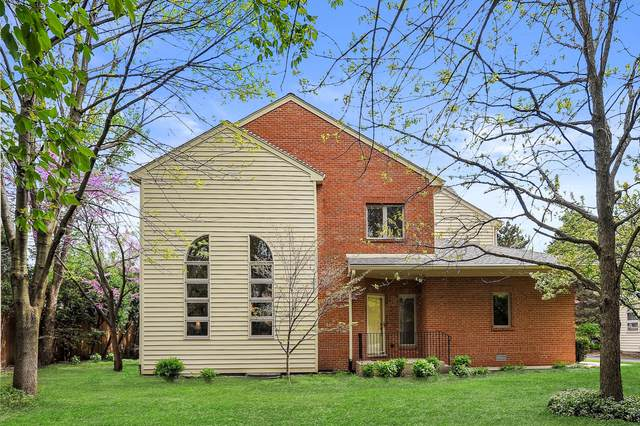 1937 Melise Drive, Glenview, IL 60025 (MLS #10487355) :: Baz Realty Network | Keller Williams Elite