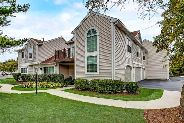 260 Le Parc Circle #260, Buffalo Grove, IL 60089 (MLS #10487362) :: Angela Walker Homes Real Estate Group
