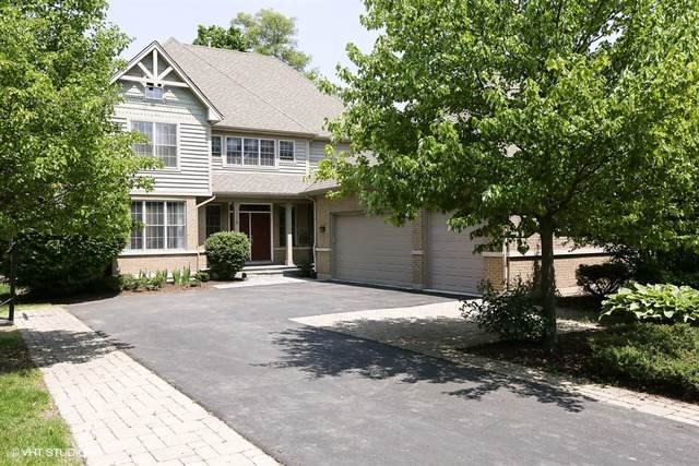 328 55th Street, Clarendon Hills, IL 60514 (MLS #10487375) :: Touchstone Group
