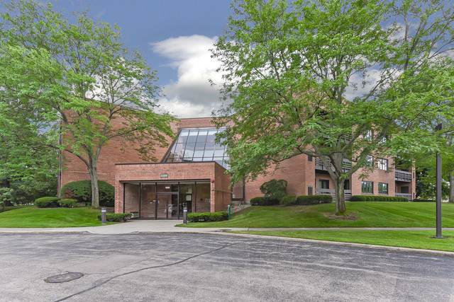 1088 Shermer Road #204, Northbrook, IL 60062 (MLS #10487376) :: Property Consultants Realty