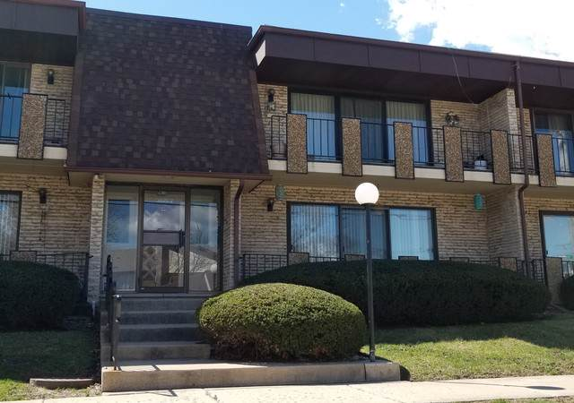 9105 S Roberts Road 2B, Hickory Hills, IL 60457 (MLS #10487383) :: The Wexler Group at Keller Williams Preferred Realty
