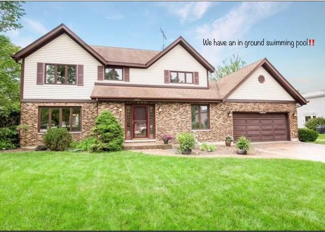 5915 Prairie Lane, Palatine, IL 60067 (MLS #10487389) :: Baz Realty Network | Keller Williams Elite