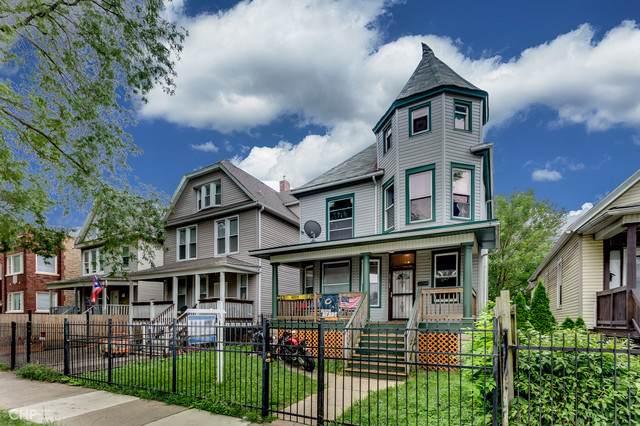 238 N Lorel Avenue, Chicago, IL 60644 (MLS #10487390) :: Touchstone Group