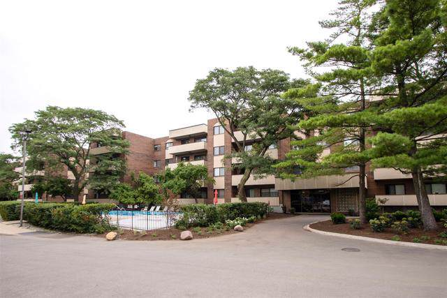 9242 Gross Point Road #203, Skokie, IL 60077 (MLS #10487412) :: Property Consultants Realty