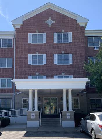 1220 Depot Street #110, Glenview, IL 60025 (MLS #10487415) :: Property Consultants Realty