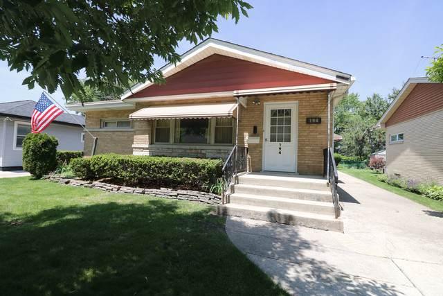 194 W Burlington Street, Riverside, IL 60546 (MLS #10487422) :: The Wexler Group at Keller Williams Preferred Realty