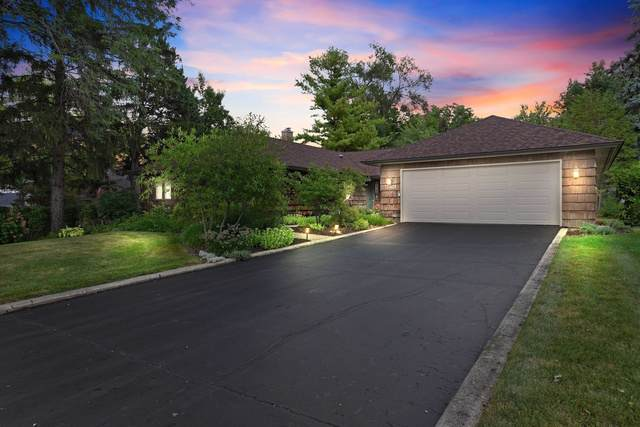 5801 Fairmount Avenue, Downers Grove, IL 60516 (MLS #10487427) :: The Wexler Group at Keller Williams Preferred Realty
