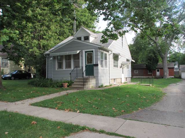 333 E Ottawa Street, Sycamore, IL 60178 (MLS #10487441) :: The Wexler Group at Keller Williams Preferred Realty