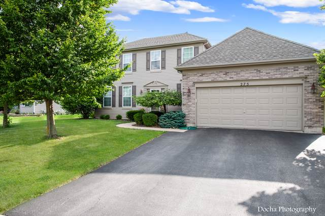 275 Belle Vue Lane, Sugar Grove, IL 60554 (MLS #10487449) :: Angela Walker Homes Real Estate Group