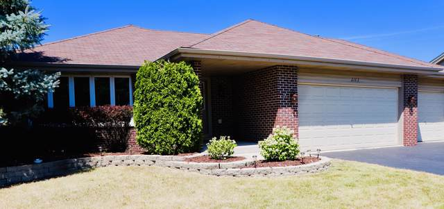 2177 Heron Lane, New Lenox, IL 60451 (MLS #10487451) :: Property Consultants Realty