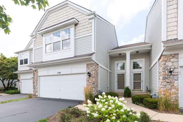 1116 Delta Drive, Elgin, IL 60123 (MLS #10487452) :: Property Consultants Realty