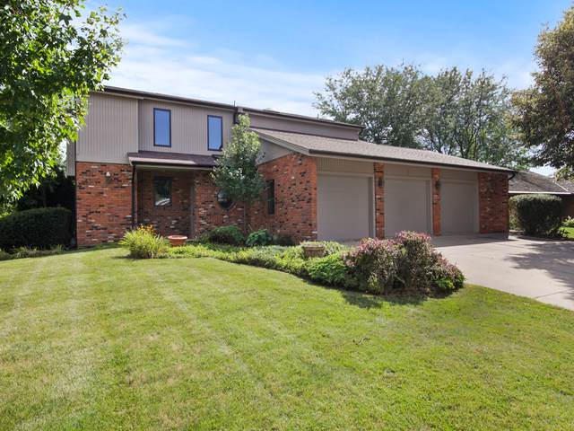 5 Pendleton Way, Bloomington, IL 61704 (MLS #10487458) :: The Perotti Group | Compass Real Estate
