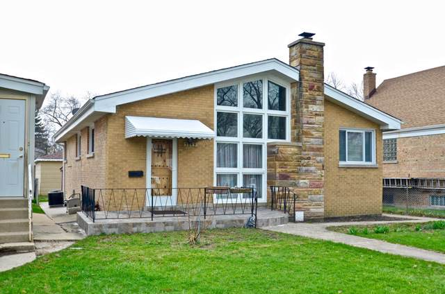 3849 Fargo Avenue, Skokie, IL 60076 (MLS #10487460) :: Property Consultants Realty