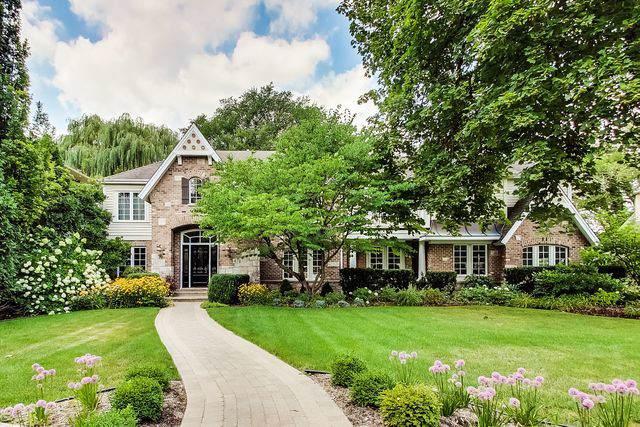 478 S Arlington Avenue, Elmhurst, IL 60126 (MLS #10487462) :: The Wexler Group at Keller Williams Preferred Realty