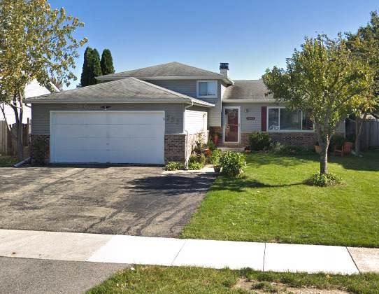 252 Butte View Drive, Bolingbrook, IL 60490 (MLS #10487464) :: The Dena Furlow Team - Keller Williams Realty