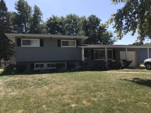 33 Seneca Drive, Montgomery, IL 60538 (MLS #10487467) :: Property Consultants Realty