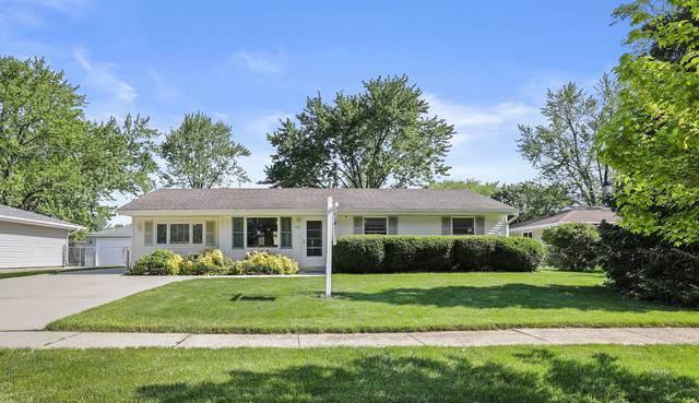 1514 Dedham Lane, Schaumburg, IL 60193 (MLS #10487468) :: The Wexler Group at Keller Williams Preferred Realty