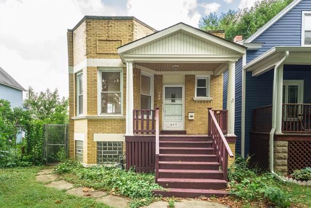 911 Marengo Avenue, Forest Park, IL 60130 (MLS #10487474) :: Angela Walker Homes Real Estate Group