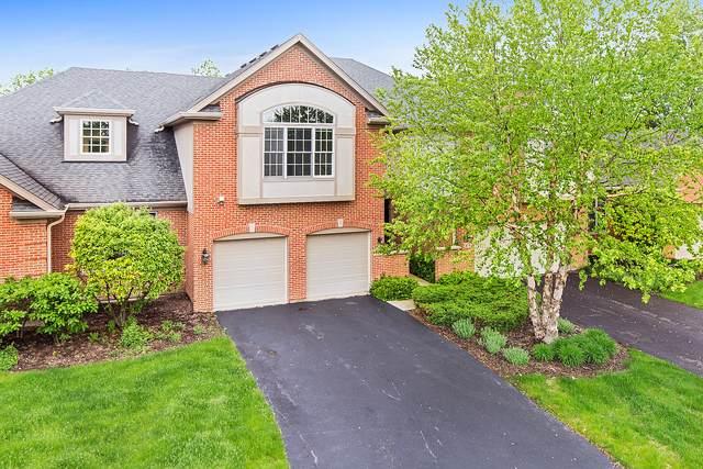 406 Ashbury Lane, Lemont, IL 60439 (MLS #10487515) :: Berkshire Hathaway HomeServices Snyder Real Estate