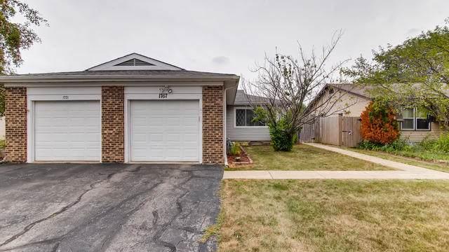 1767 English Drive, Glendale Heights, IL 60139 (MLS #10487526) :: Baz Realty Network | Keller Williams Elite
