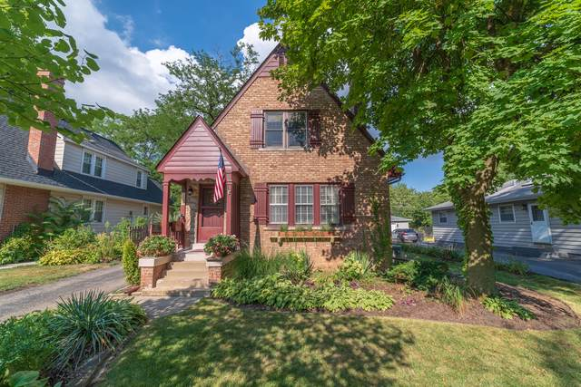 5437 Brookbank Road, Downers Grove, IL 60515 (MLS #10487541) :: The Wexler Group at Keller Williams Preferred Realty