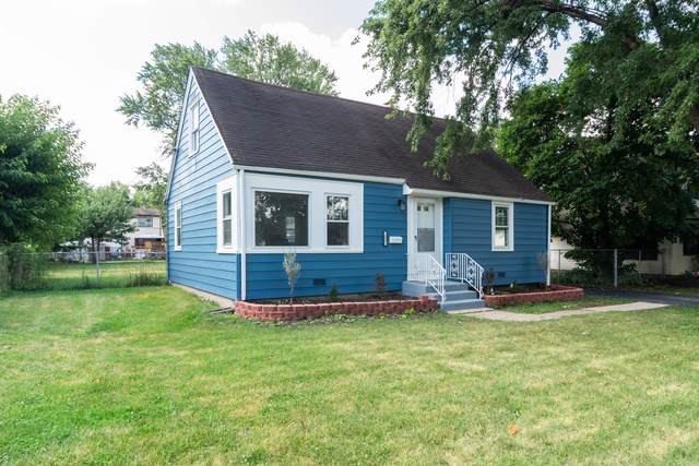 337 E Medill Avenue, Northlake, IL 60164 (MLS #10487546) :: The Wexler Group at Keller Williams Preferred Realty