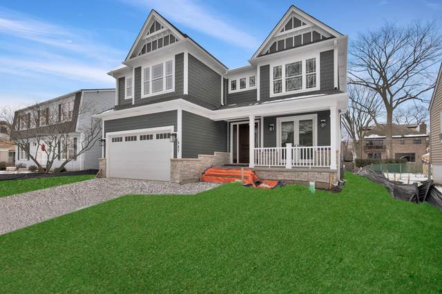 628 S Fairfield Avenue, Elmhurst, IL 60126 (MLS #10487550) :: Berkshire Hathaway HomeServices Snyder Real Estate