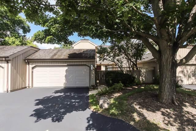 406 N Cedar Ridge, Lake Barrington, IL 60010 (MLS #10487561) :: Century 21 Affiliated