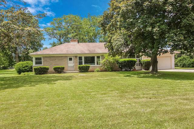 27070 N Anderson Road, Wauconda, IL 60084 (MLS #10487569) :: The Wexler Group at Keller Williams Preferred Realty