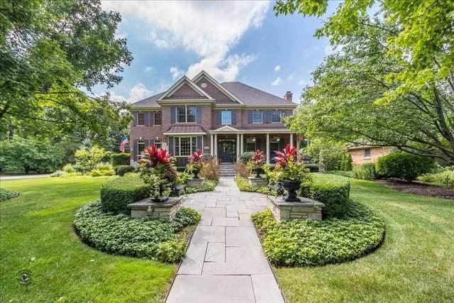 5040 Fair Elms Avenue, Western Springs, IL 60558 (MLS #10487588) :: John Lyons Real Estate