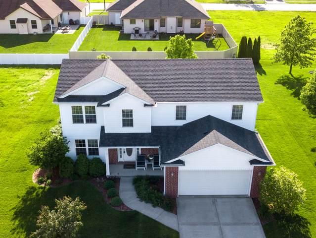 2005 Brook Stone Drive, Bourbonnais, IL 60914 (MLS #10487591) :: Angela Walker Homes Real Estate Group